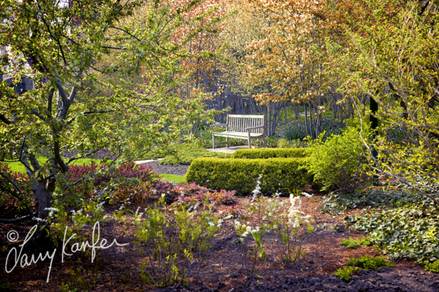 Shakespeare Garden | http://kanfer.com