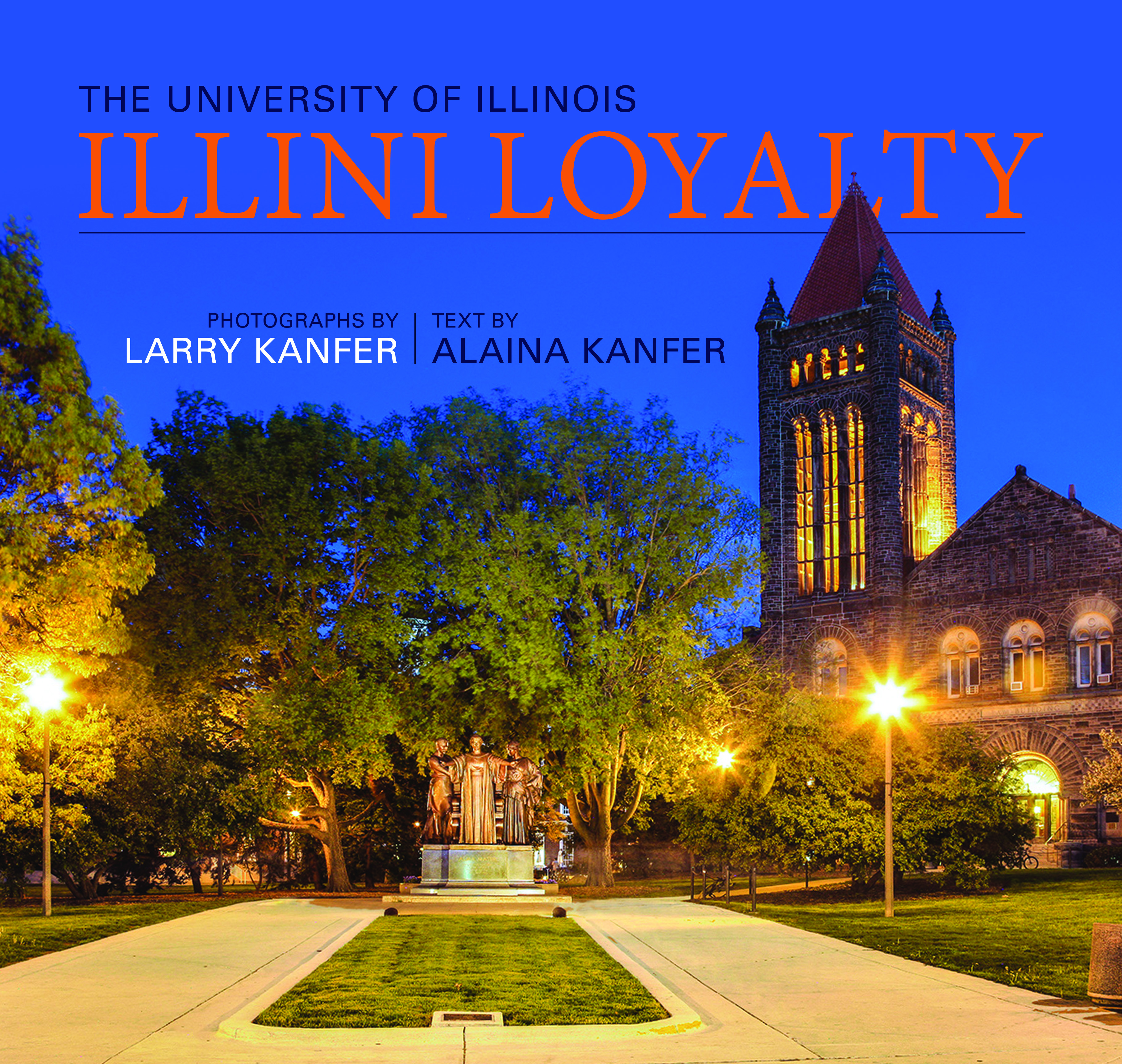 Illini Loyalty cover