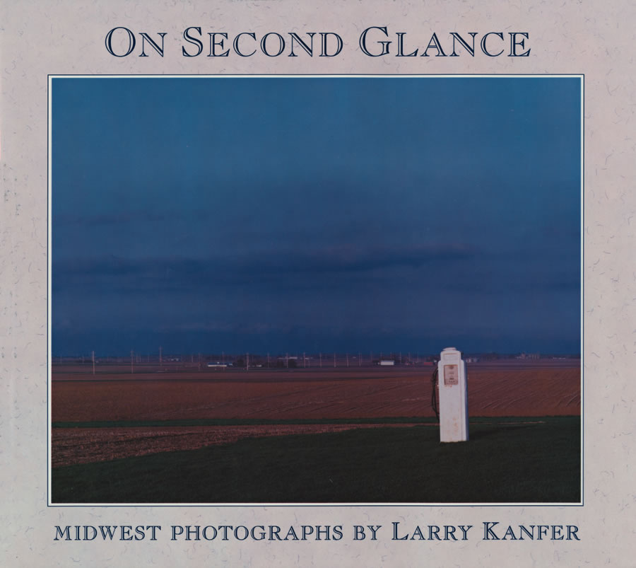 On Second Glance Book by Larry Kanfer