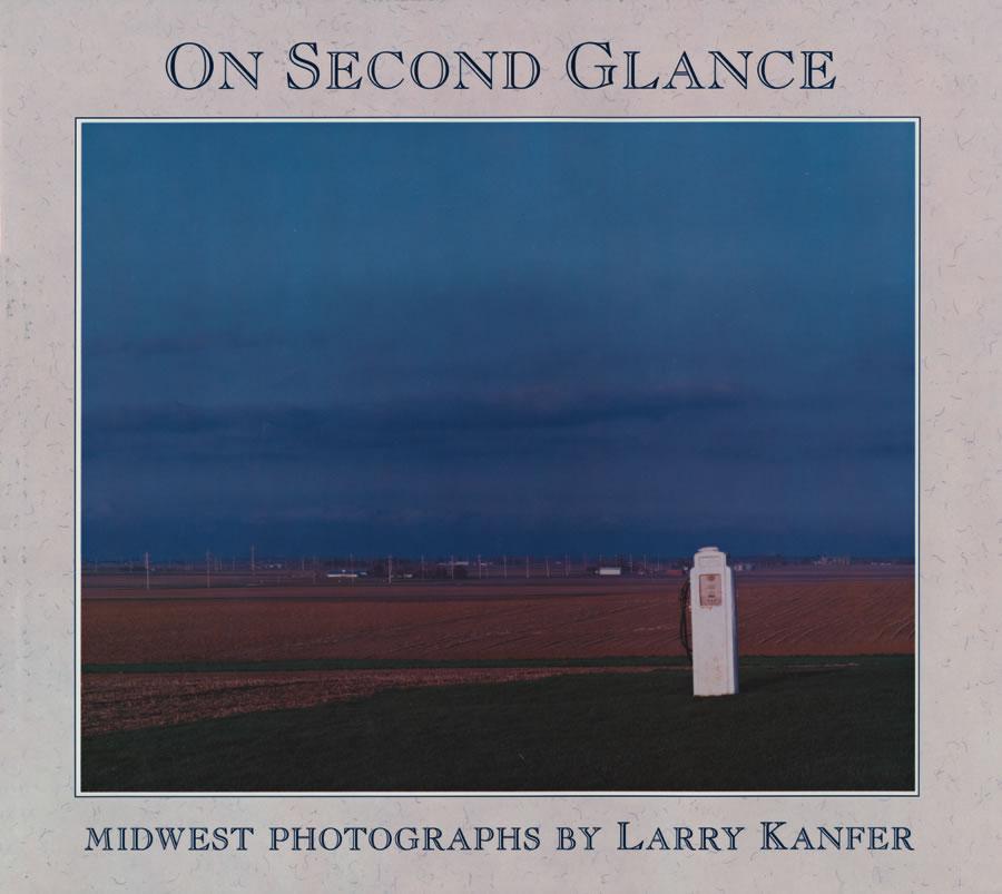 On Second Glance Book by Larry Kanfer